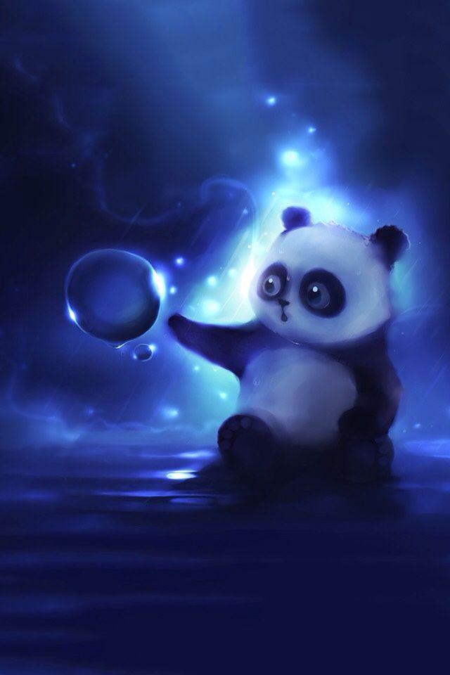 Cute Pandas Wallpapers Fondos Tumblr Fondos Fondos De Pantalla Fondos Y