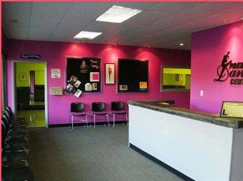 Dance Studio Design Ideas Arthur Murray Dance Studio