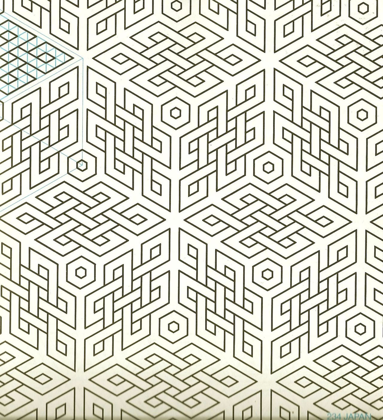 Xsally90 Concepts Geometric Patterns Amp Borders By David