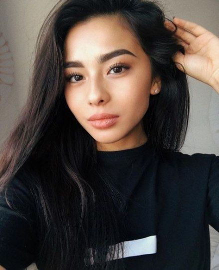 Wedding Makeup Asian Natural Brows 67+ Ideas #naturalbrows