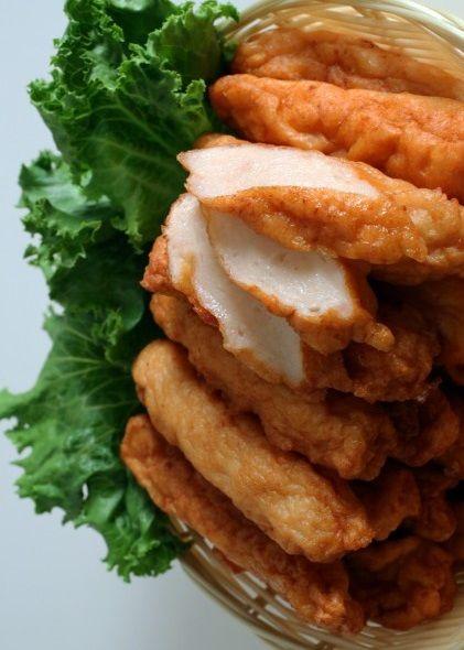 Fish Cakes Eomuk Recipe Fish Cake Food Fish Recipes