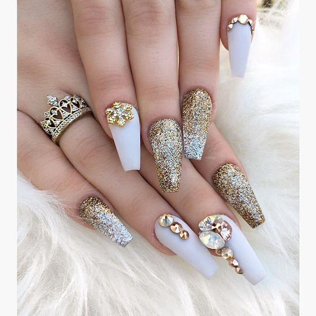 pin zemirah nailz nails