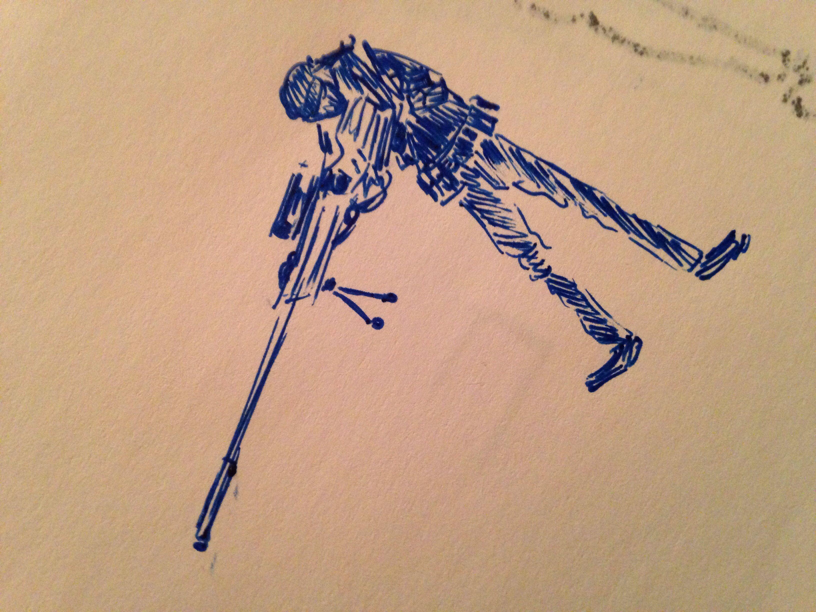 Draw    Like to draw