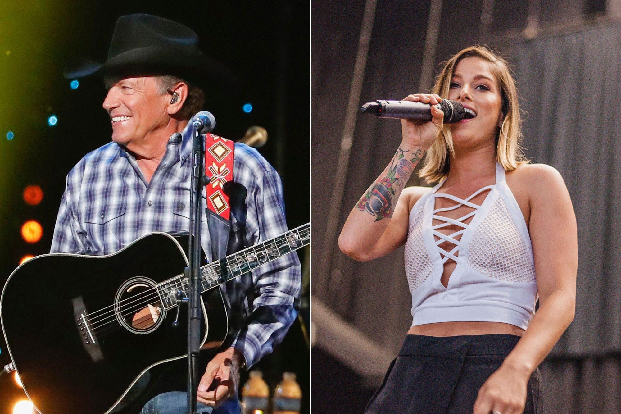 10 Best Country and Americana Songs to Hear Now: George