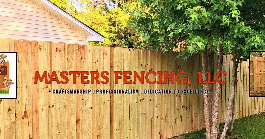 Fence Company Cumberland Island Ga Fence Fence Contractor