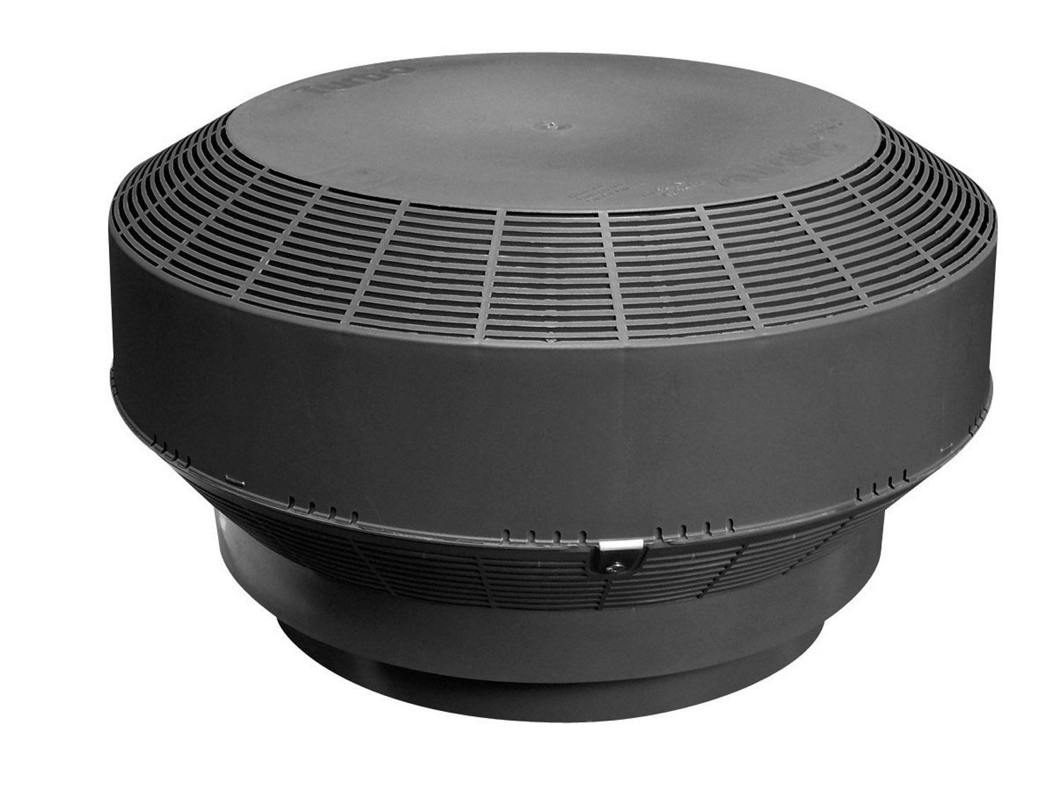 Duraflo 6001bl Weatherpro Turbo Retro Fit Cap You Can Find More Details By Visiting The Image Link Gable Vents Roof Vents Plastic Roofing