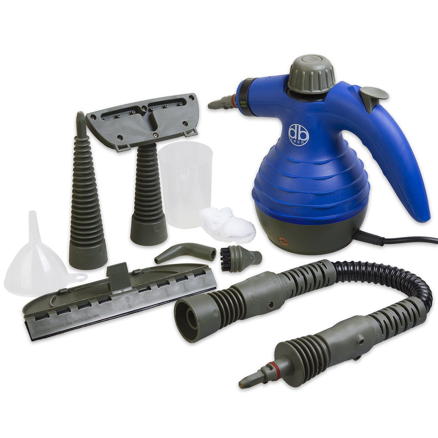 DBTech Multi-Purpose Pressurized Steam Cleaning and Sanitizing ...