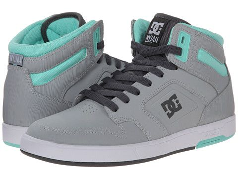 Dc shoes women, Sneakers fashion