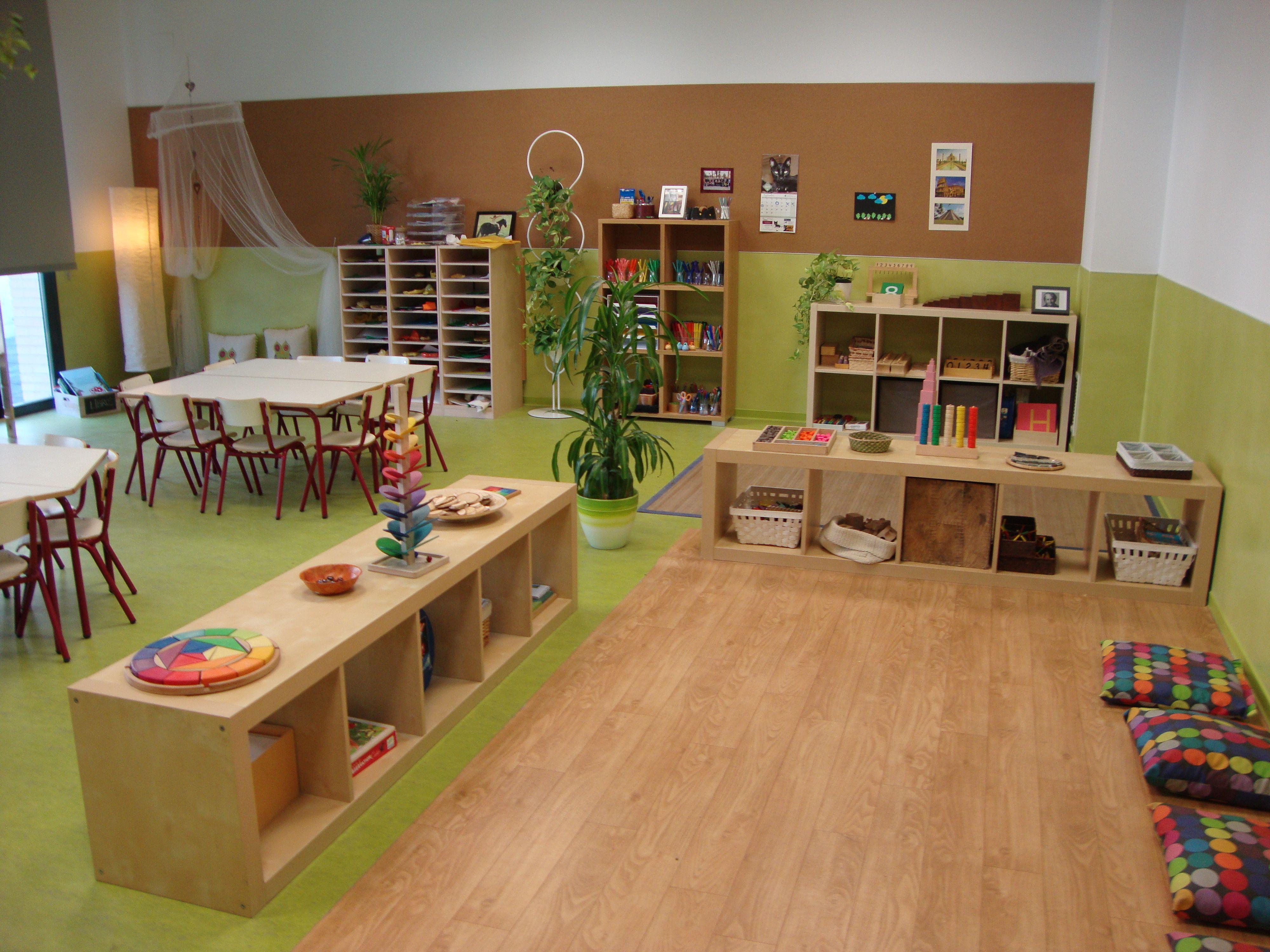 Resultado De Imagen Para Reggio Emilia Educacion Infantil