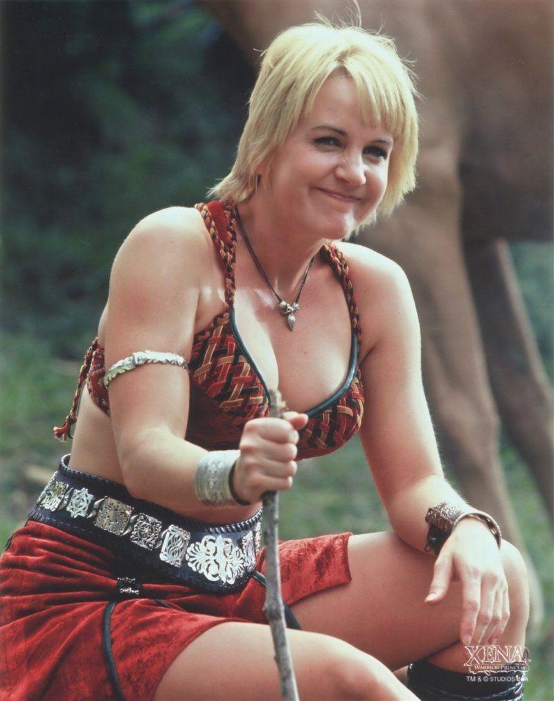 erotica Gabrielle xena