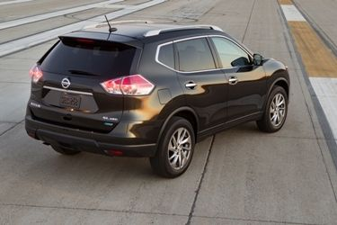 2014 Nissan Rogue Here Comes Trouble With Images 2014 Nissan