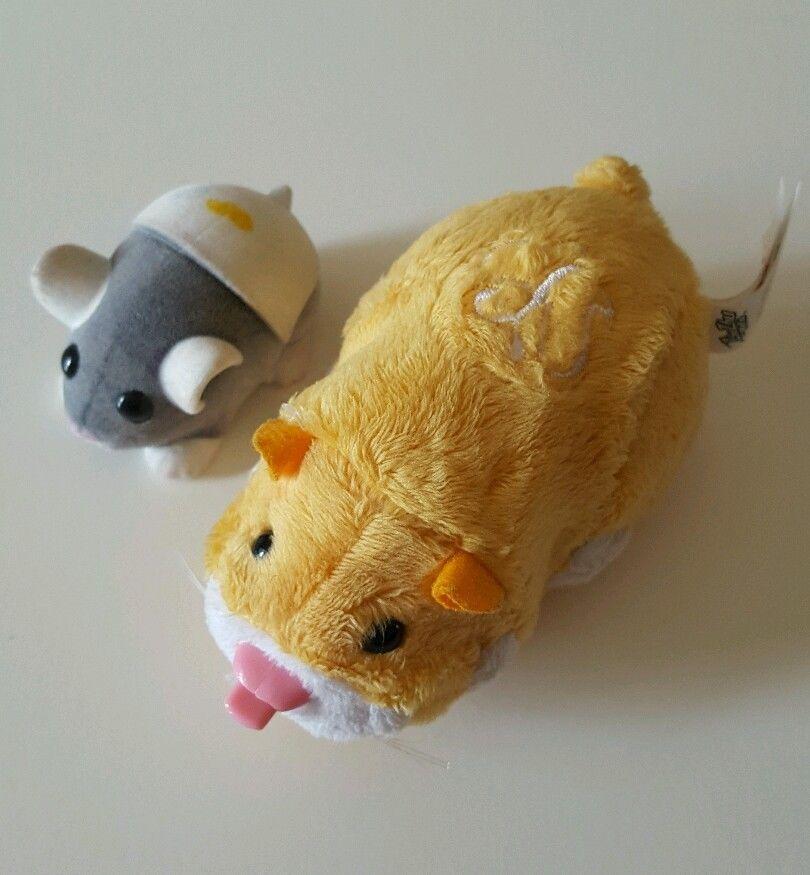 Zhu Zhu Pets Hamster Nugget Zhu Zhu Hamster Baby Muffin Bundle In Toys Games Electronic Pets Ebay