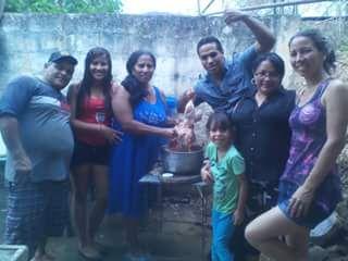 la familia es lo mas hemoso que Dios creo!