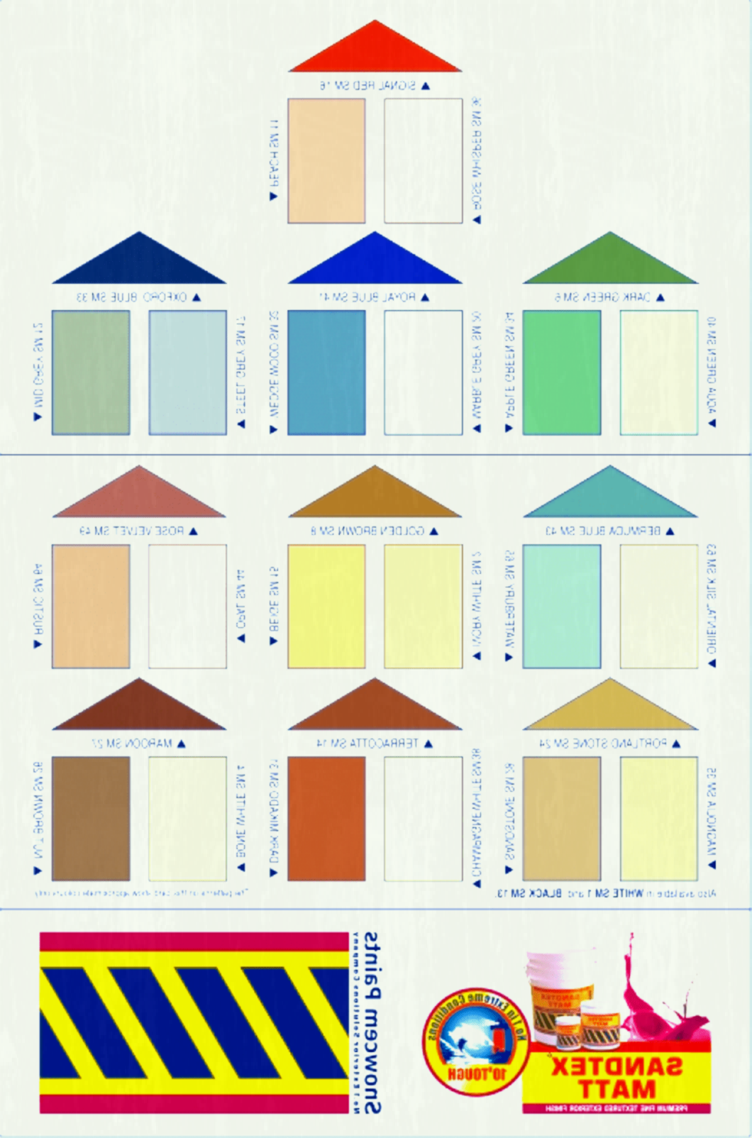 Asian Paints Shade Card For Exterior Walls Apex Paint Colour