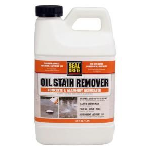 Oil Stain Remover Under 12 00 Home Depot Remove Oil Stains