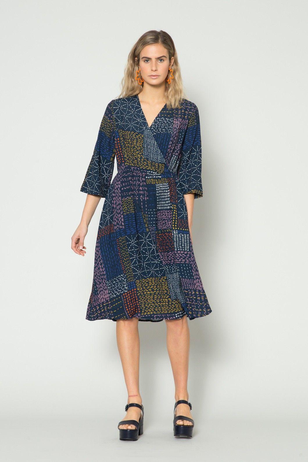 Gorman Online    Tic Tac Dress - New Arrivals  9dab2d35ffda