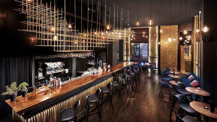 Hype Timisoara Romania Lighting Restaurant Amp Bar Design Awards Luxury Hotels Interior Bar Design Restaurant Restaurant Interior Design