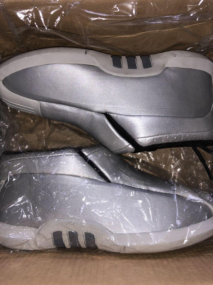 2001 Kobe 2 Adidas Shoes #fashion #clothing #shoes