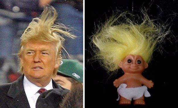 79faa8bfbdd2f8519f361d9ba8827522 trump troll doll 56a7557e3df78cf pictures memes funny pictures