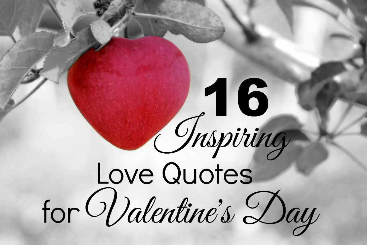 Valentines Day Love Quotes 16 Inspiring Love Quotes For Valentineu0027s Day  Victor Hugo