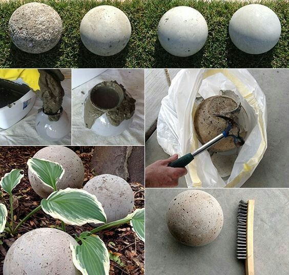 Ландшафтный дизайн бетон мастер пол пропитка для бетона купить в москве