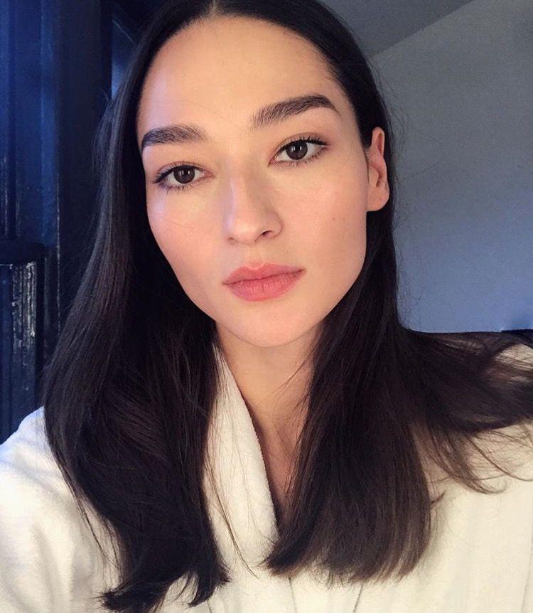 No Makeup Look For Asian