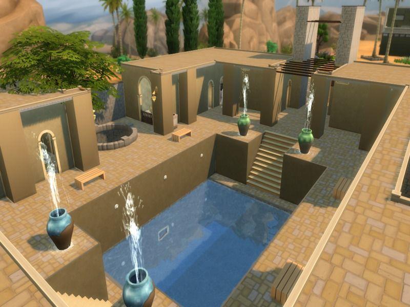 The Mohendo Jaro Great Bath is earliest public water tank found in ...