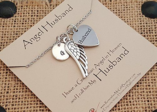 21+ Sympathy jewelry for loss of husband info