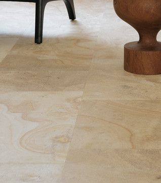 Royal Stone & Tile Showroom - mediterranean - floor tiles - los ...