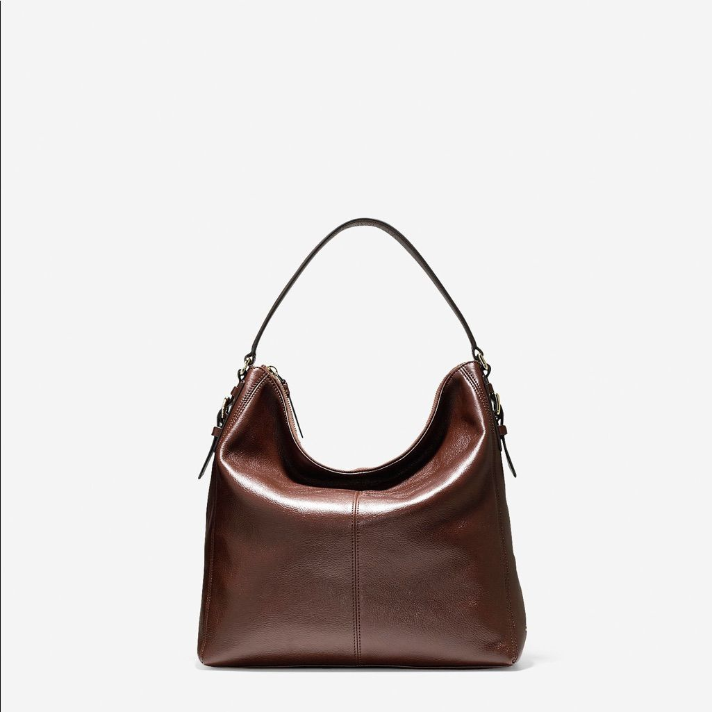 c36d80b393f Cole Haan Rockland Hobo Bag   Products   Bags, Summer tote bags ...