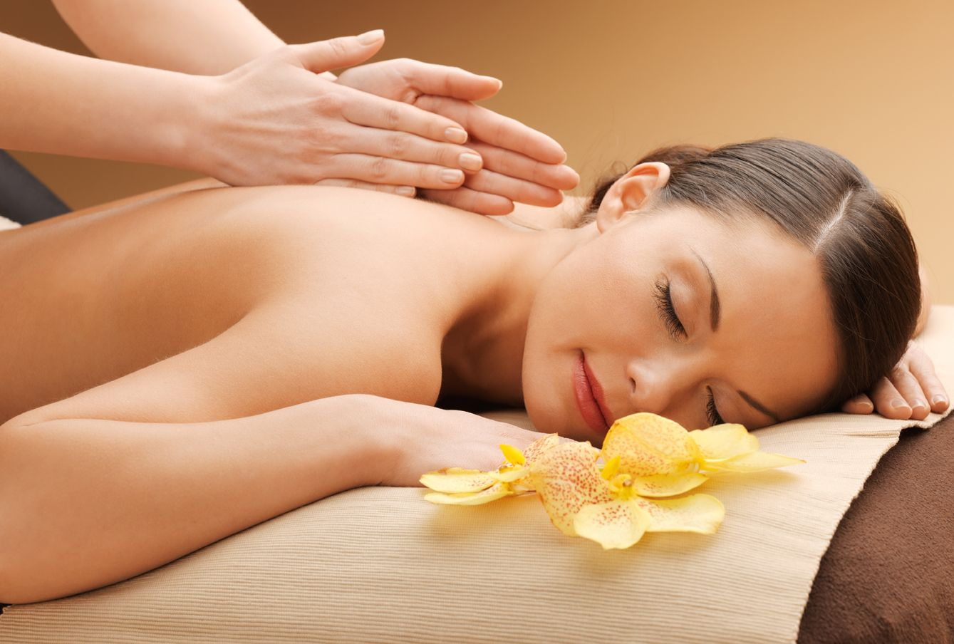 Image result for Best ways to pamper yourself with body massage spa