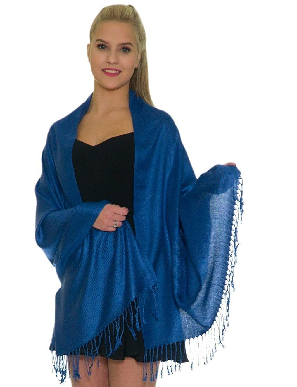 Large Scarfs For Women Party Bridal Long Fashion Shawl Wrap Shawls And Wraps