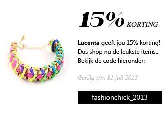 Schrijf je in & win: €350,- shoptegoed bij yaminta - fashionchick.nl