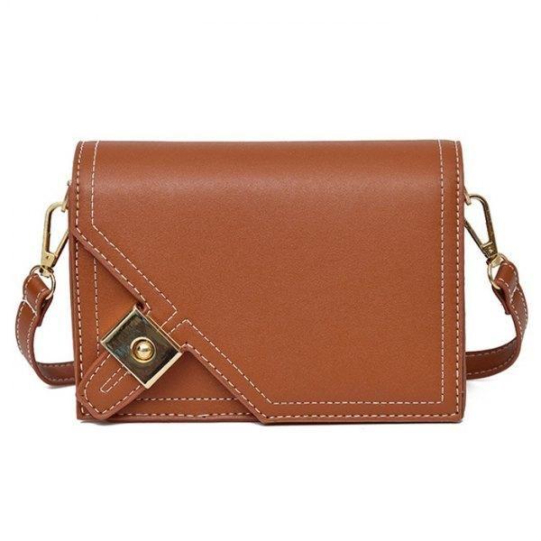 d8bcfb686a RoseWholesale - Rosewholesale Flap Crossbody Bag - AdoreWe.com ...
