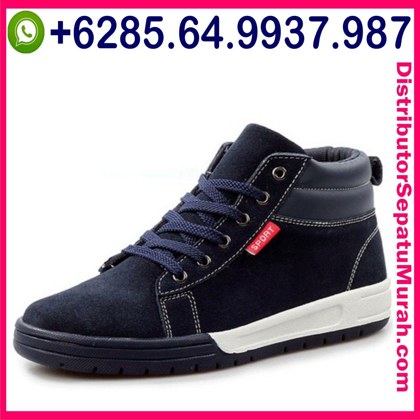 SEPATU PRIA Custom boots, Boots, Malang