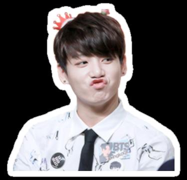Bts Meme Stickers Png
