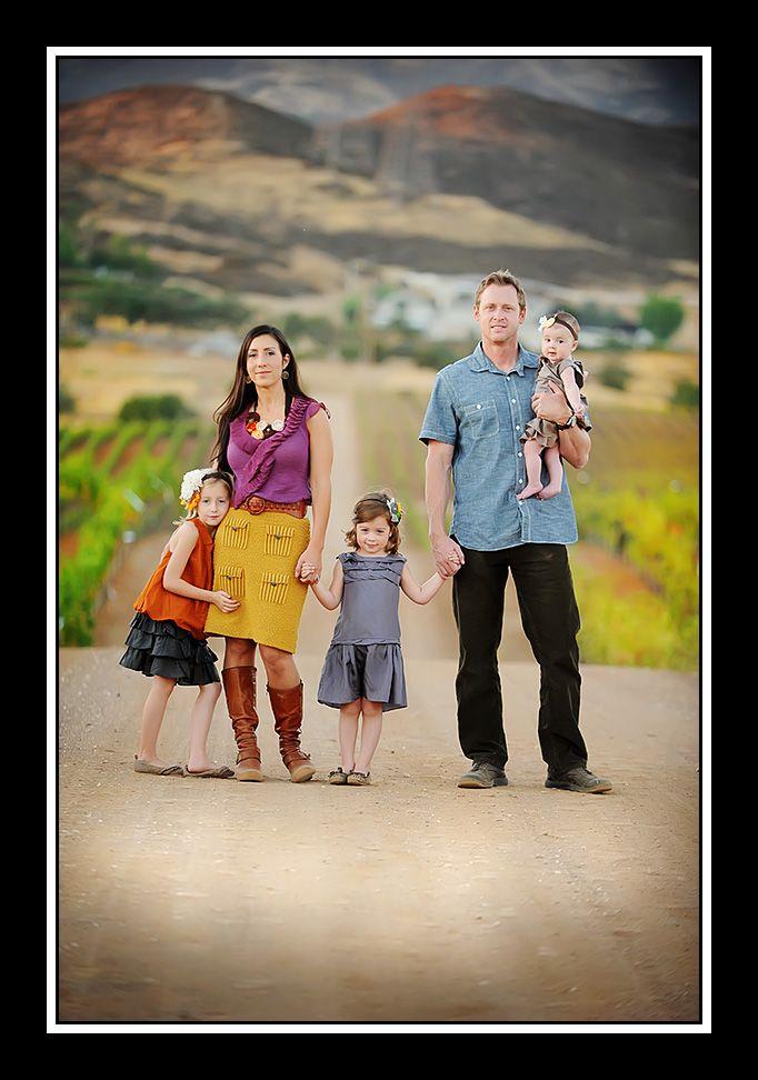 La familia de Marco es una familia vive en Sevilla y hostia Ana ...