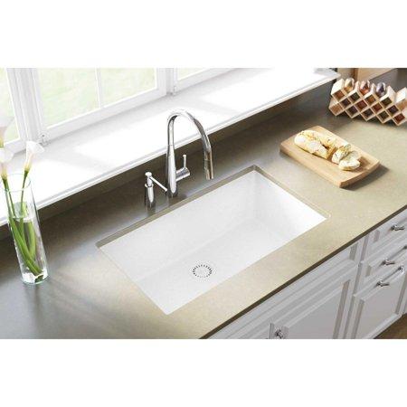 Home Improvement Single Bowl Kitchen Sink Top Mount Kitchen