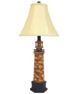 Attractive The Best Lighthouse Lamps You Can Buy   Beachfront Decor