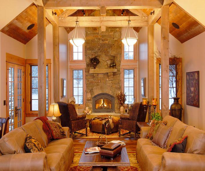 Rocky Mountain Design-Interiors - Bozeman, Gallatin ...