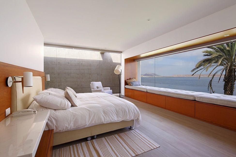 Mar de Luz Mansion by Oscar Gonzalez Moix 19