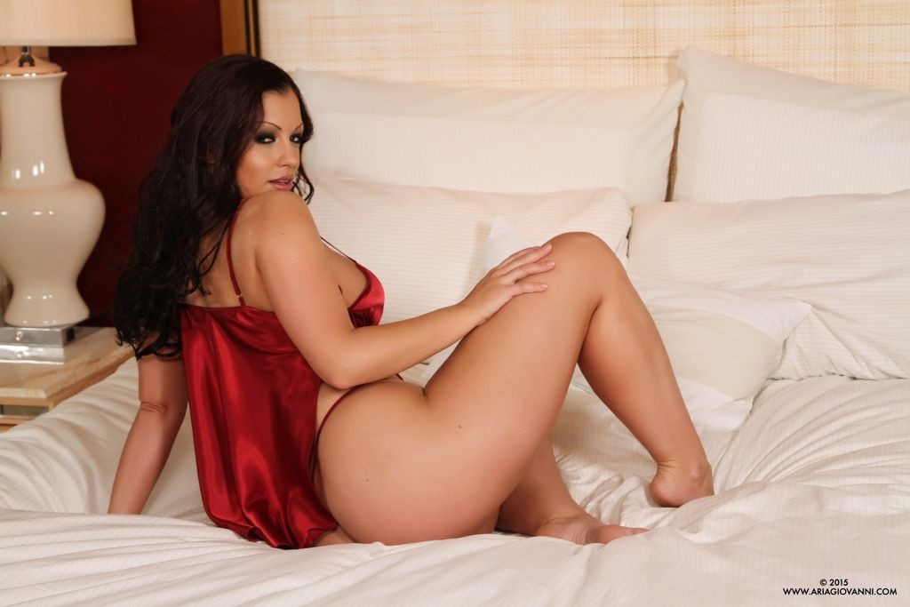 Aria Giovanni Hot Sultry Babe