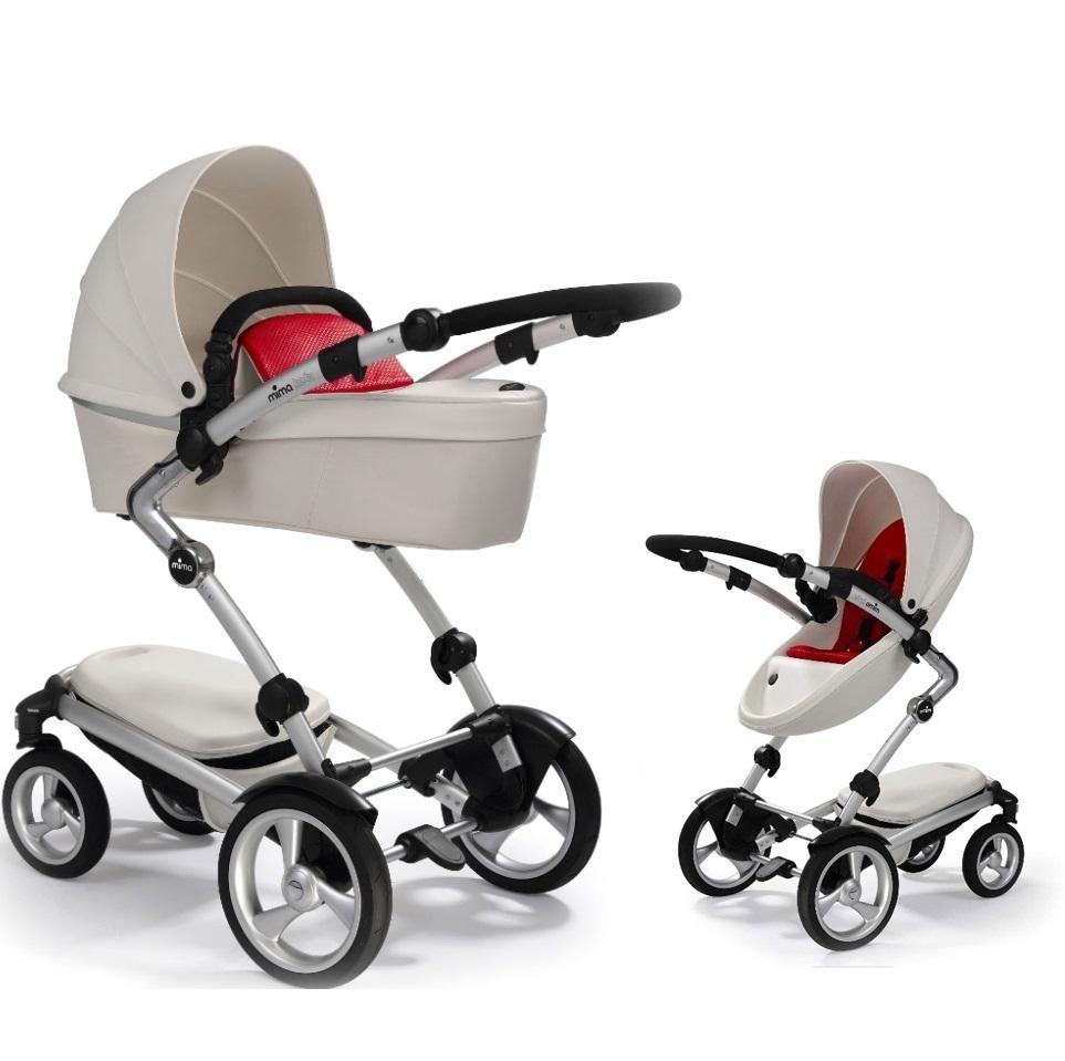 Mima Xari. European award winning transpormer stroller.   Baby ...