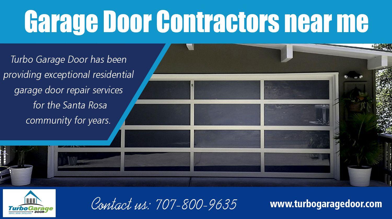 Garage Door Contractors Near Me Door Repair Garage Door Repair Service Garage Doors
