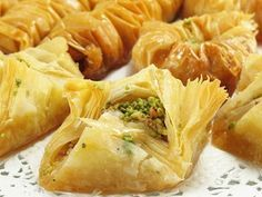 Arabic food recipes best baklava recipe algerian food recipes arabic food recipes best baklava recipe forumfinder Images