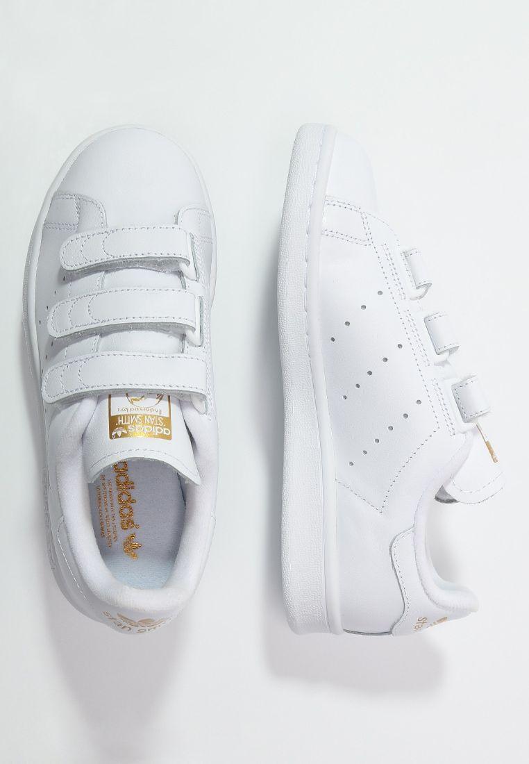 adidas originals stan smith velcro sneakers s75188
