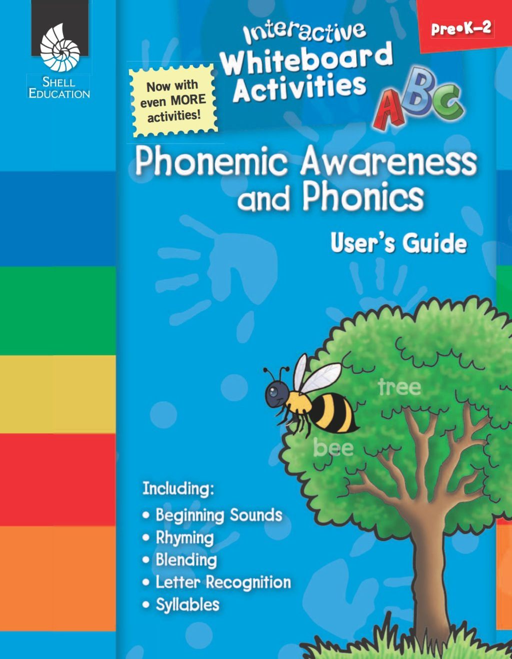 Interactive Whiteboard Activities Phonemic Awareness And