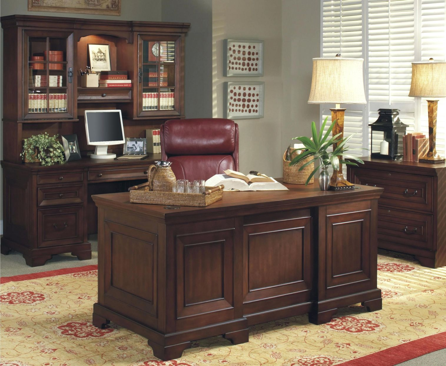 Aspen home office desk home office furniture sets check more at http
