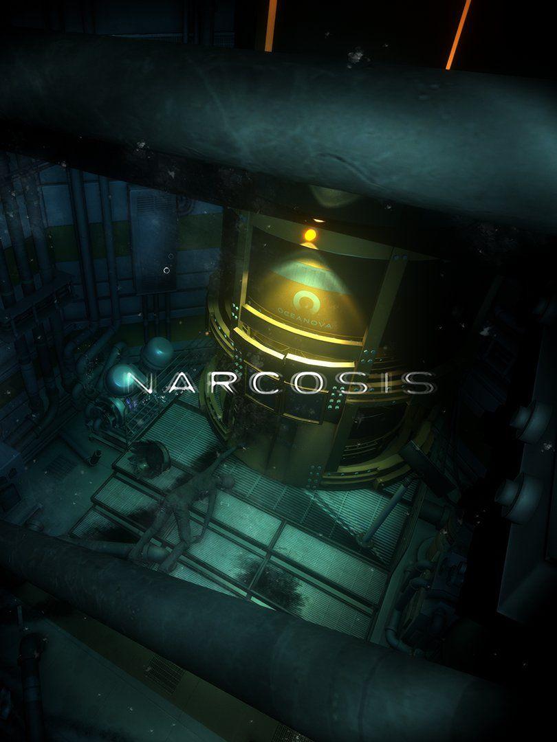 Narcosis Es Un Videojuego Creado Por El Estudio Indie Honorcode