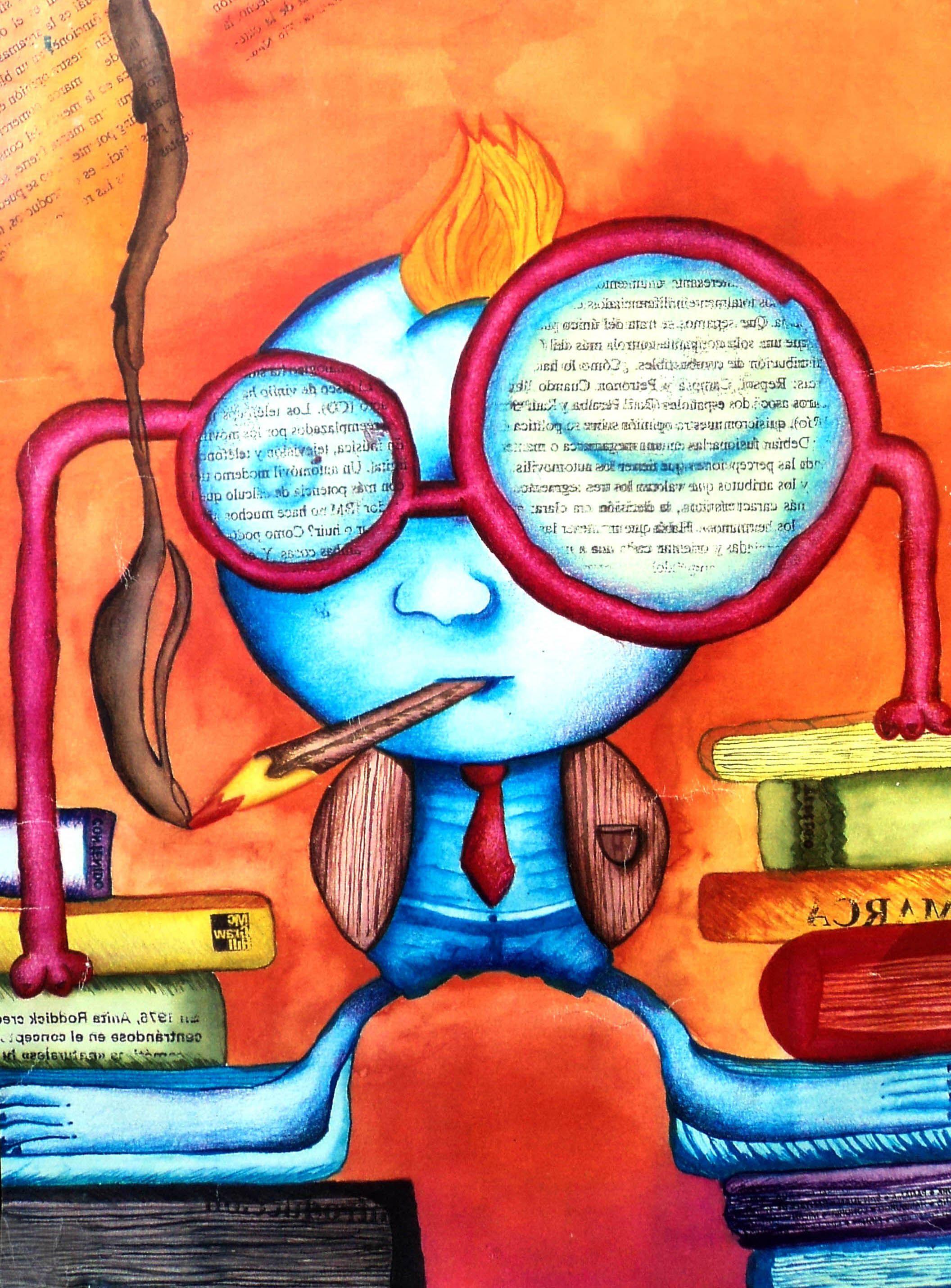Préndete a la lectura